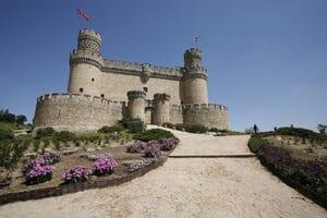 CastilloManzanares