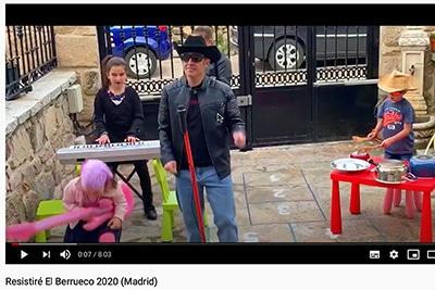 VideoBerrueco07may